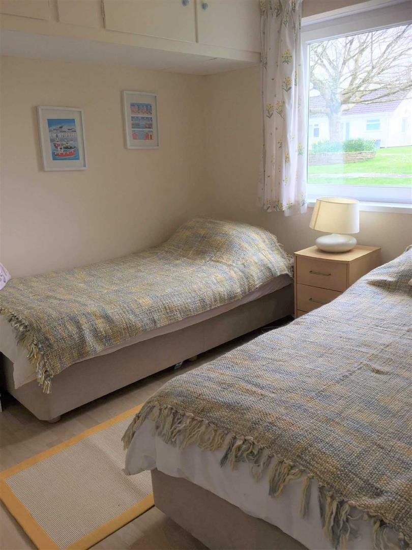 Gower Holiday Village, Scurlage, Swansea, SA3 1AY